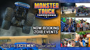 bigfoot monster truck schedule monster truck throwdown monster truck events photos videos