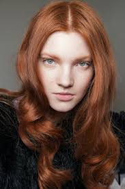 dying red hair light brown tips to caring for your unnaturally red hair instyle com