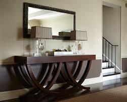 Corner Entry Table Corner Tables For Hallway