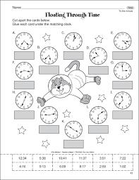 fun math worksheets 3rd grade worksheets
