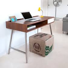 Desk Modern Desk Design Ideas Contemporary Wooden Desks Modern Design Stained