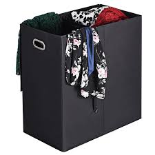 Space Saving Laundry Hamper by Laundry Hamper With Lid Maidmax Collapsible Laundry Bin Dirty