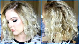 beachy waves tutorial in depth and comprehensive the lob