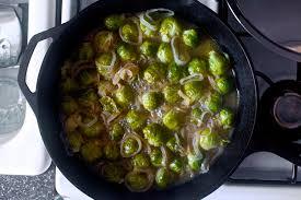 dijon braised brussels sprouts smitten kitchen