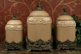 tuscan style kitchen canisters italian style kitchen canisters all about mediterranean italian
