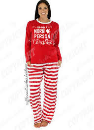 buy women u0027s matching christmas pajamas online red u0026 green