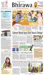 harian bhirawa edisi 22 september 2014 by harian bhirawa issuu