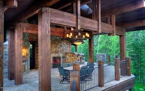 rustic outdoor kitchen ideas rustic outdoor kitchen ideas tedx designs the amazing of