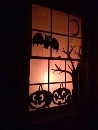 Halloween Window Lights Decorations - 13 best seasonal window decor images on pinterest windows