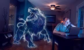 imagenes jw org es cuidado con los ataques del león rugiente biblioteca en línea