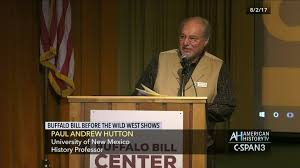 buffalo bill wild west shows aug 2 2017 video c span org
