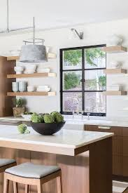 white oak wood kitchen cabinets medium stained oak kitchen cabinets with white quartz