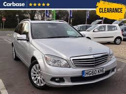 mercedes c class roof bars c class roof bars used mercedes cars buy and sell in the