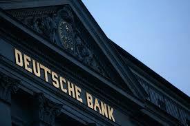 deuts che bank deutsche bank is turning information on vanity fair