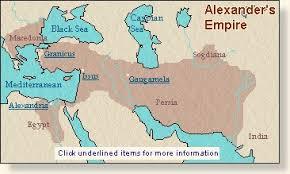 alexander defeats the persians 331 bc
