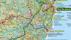 Pictures Of Maps Wild Coast More Information