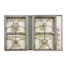 Jennaire Cooktop Kitchen Great Luxury Cooktops High End Designer Gas Electric Jenn