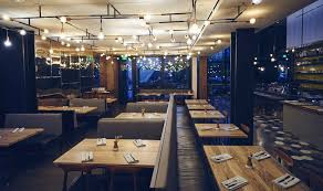 Best Restaurants In Los Angeles La U0027s Best Fine Dining Restaurants Otium The New Restaurant At The Broad Museum Is Just As