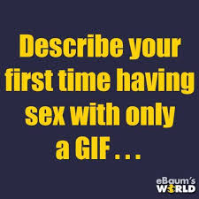 Meme On Sex - dopl3r com memes describe your first time having sex with only a