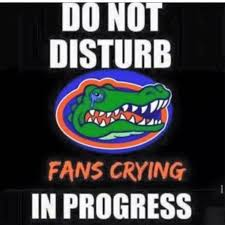 Funny Florida Gator Memes - the uf ad is the biggest clown around ucfsports com