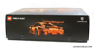 lego porsche minifig scale unboxing the lego technic 42056 porsche 911 gt3 rs