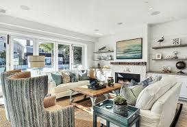 coastal living living rooms coastal living room design photo of well coastal living room design
