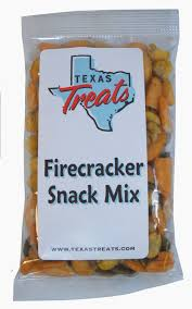 Austin Gift Baskets Firecracker Snack Mix Texas Treats Austin Texas Gift Baskets
