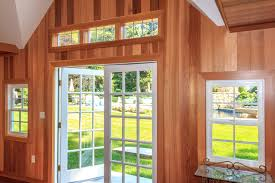 Transom Window Above Door Inside The Cover Shot Pool House The Barn Yard U0026 Great Country