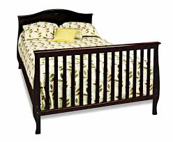 Convertible Crib Bed by Convertible Crib Brands Creative Ideas Of Baby Cribs
