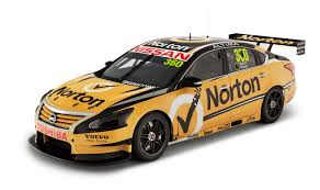 nissan altima sport nissan altima v8 supercars revealed photos 1 of 17