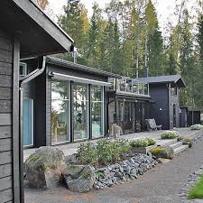 Best Green Homes Images On Pinterest Architecture Small - Modern green home design