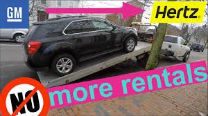 rentals for towed my rental no more rentals for me lyft rental