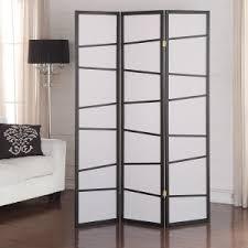 home decor home decorators collection 5 83 ft black 4 panel room