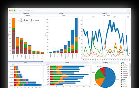 tableau visualization tutorial connect tableau with surveybot watch the video tutorial