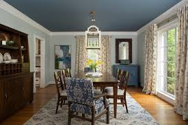 the impact of dining room paint color the decorologist
