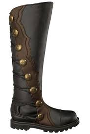s boots knee high brown s black and brown leather knee high ren boots 9912 bkbr