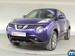 nissan juke evans halshaw used nissan juke cars for sale in coventry warwickshire motors