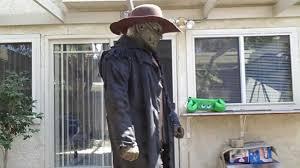 jeepers creepers mask jeepers creepers costume with cfx silicone mask