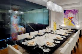 Private Dining Room San Francisco by Beautiful Tall Dining Room Tables Sets Contemporary Room Design