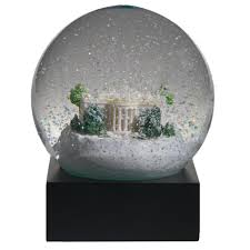 white house snow globe gifts home and office the white house