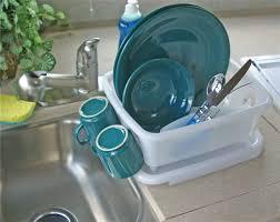 Dish Drainer Camco 43511 Rv Mini Dish Drainer