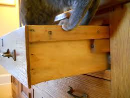 spit u0026 vinegar antique drawer slides