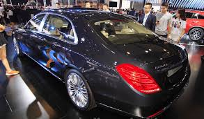 mercedes maybach s500 mercedes maybach s500 price in india mercedes maybach s500