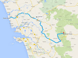 Goa Map Goa 2015 D31 U2013 Roadtrip To Tambdi Surla Temple Ciao Bella