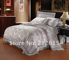 Silver Queen Comforter Set Bedding Set Delightful Luxury White And Silver Bedding Likable And