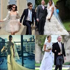 Celebrity Wedding Dresses Most Stylish Celebrity Wedding Dresses Of 2013 Fashion Galleries