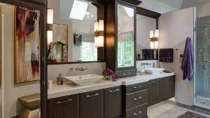 from small bathroom to luxurious master suite design drury design