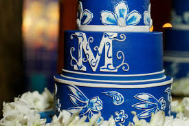 Tropical Themed Wedding Cakes - tropical polynesian inspired wedding at loews royal pacific resort
