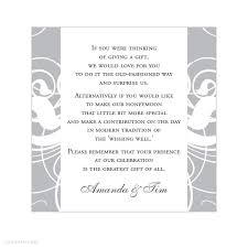 best wedding gift registry wedding invitation wording gift registry beautiful 8 best wedding