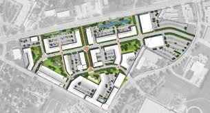 City Of Austin Development Map by Development Presidium